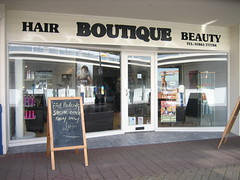 Picture of Boutique Hair And Beauty
