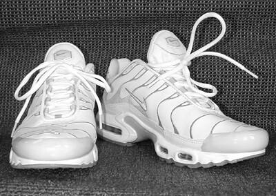 Nike Air Max sneakers retailing at $135