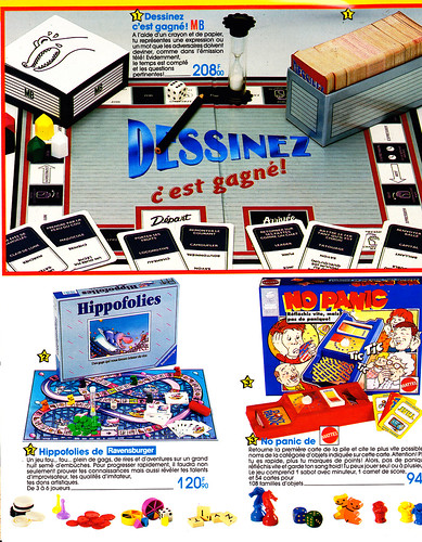 Les jeux de société vintage : rôle, stratégie, plateaux... 6817485928_aecd98366c