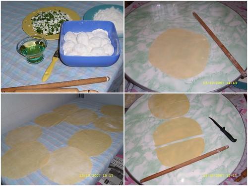 su böreği yapılışı1