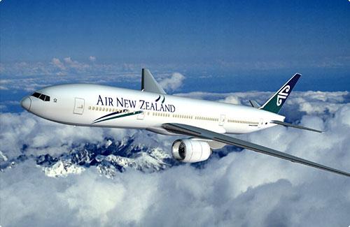 纽西兰Emergency Travel Document无需护照紧急回国