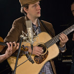Punch Brothers at WFUV