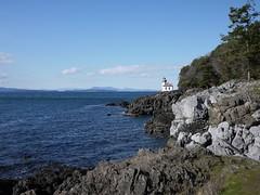 Lime Kiln Point & Lighthouse