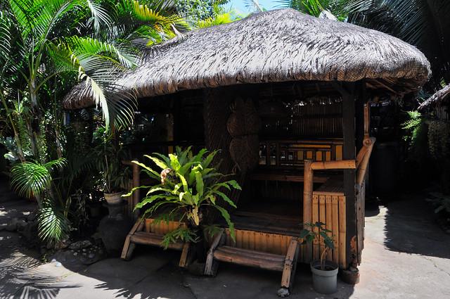 Modern Nipa Hut Nipa Hut Philippines Photo