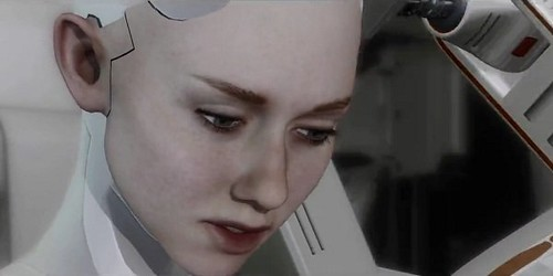 Quantic Dream's Kara - A New Level of Interactive Drama In Video Games