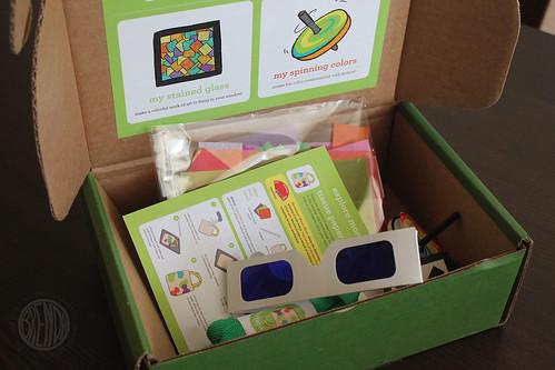 box o' fun