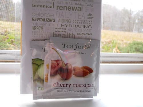Tea Forte Pack