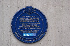 Photo of Blue plaque number 9594