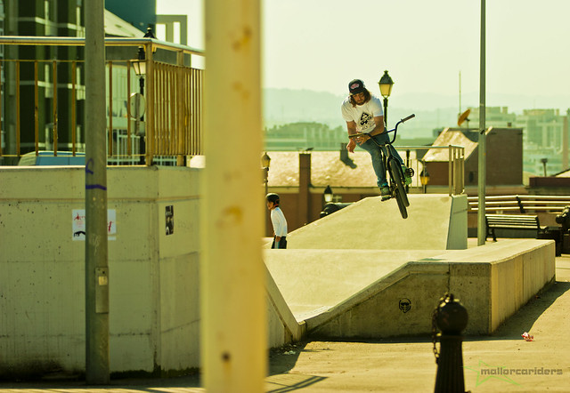 bank barspin
