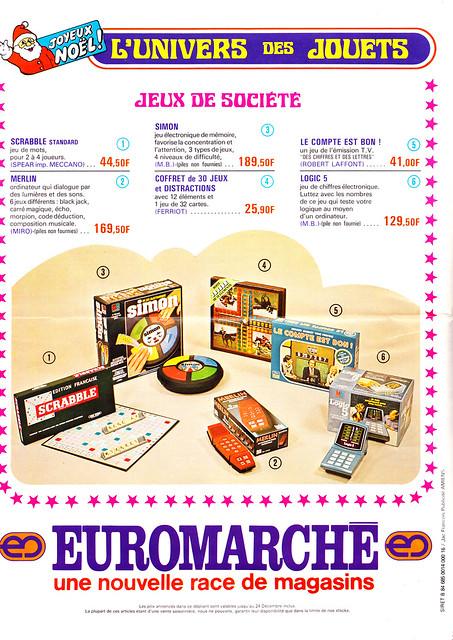 Les jeux de société vintage : rôle, stratégie, plateaux... 6836807736_702c659b22_z