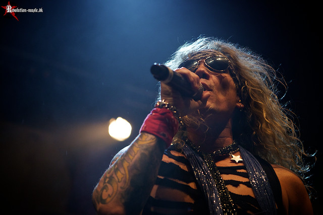 Www steel panther : Good food in des moines