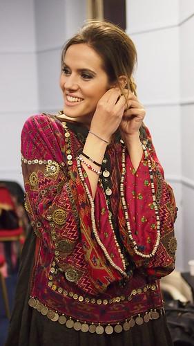 @Afghanaid Precious Afghanistan