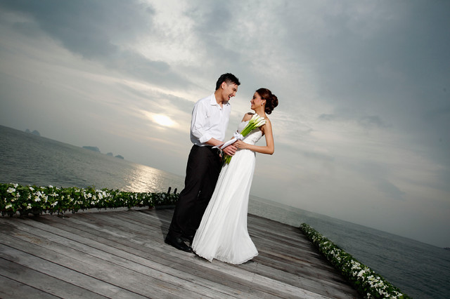 IC Samui Baan Taling Ngam - Wedding Private Pier 1 (2).jpg