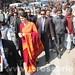 Priyanka Gandhi Vadra in Harchandpur, Raebareli (4)