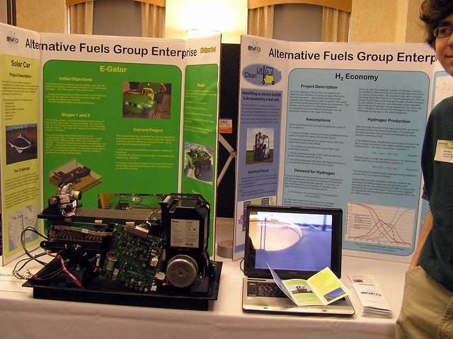 Alternative Fuels Group