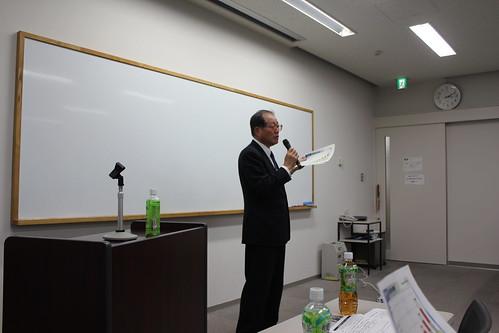 三菱電機 前川講師