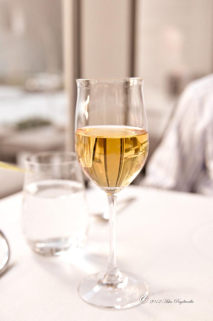 Wine - Modern
