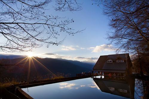 sunrise landscape 風景 日出 friendlyflickr