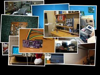 PCB/ELWB Collage Screensaver