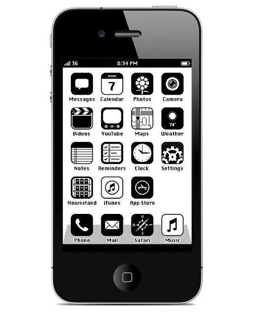 iOS 86 iPhone Mac Plus