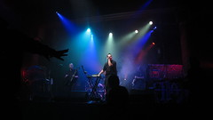 Hardwire Live at the Galaxy Theater