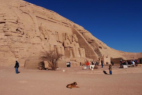 Aswan_Abu Simbel57