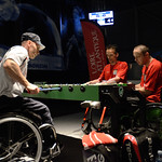 World Championships Disabled 2011
