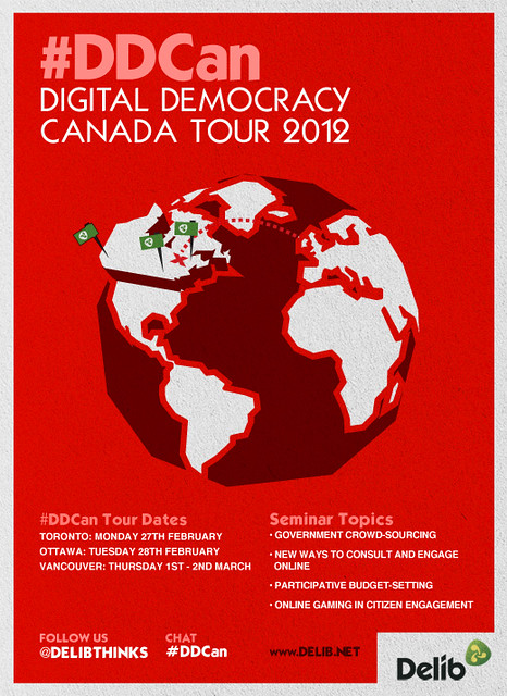 Delib Canada 2012 poster v2