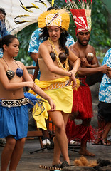 Te Fenua Cook Islands