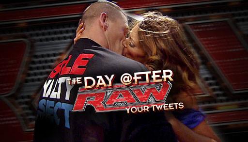 Eve Torres and John Cena