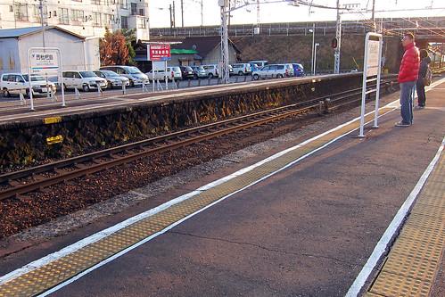 西枇杷島駅 / Nishi Biwajima St.