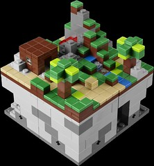 21102 LEGO Minecraft - 2