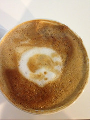 Today's latte, PyPy.