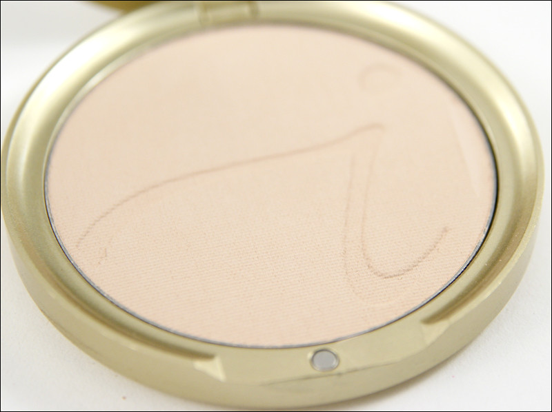 Jane Iredale pure pressed base3