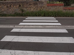 asphalt, road, line, lane, cobblestone, city, road surface, infrastructure, tarmac, pedestrian crossing, zebra crossing,