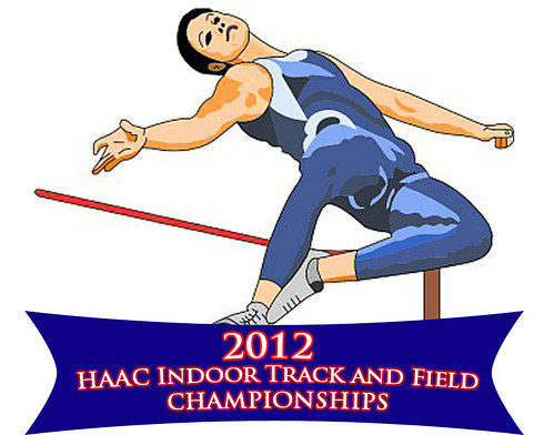 2012 HAAC Championships