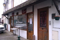 Chez l' Savoyard