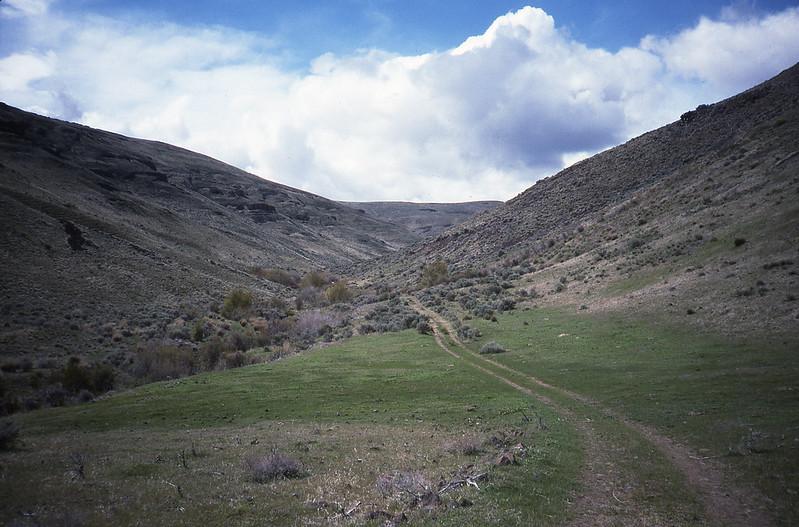 Quilomene April '96 009