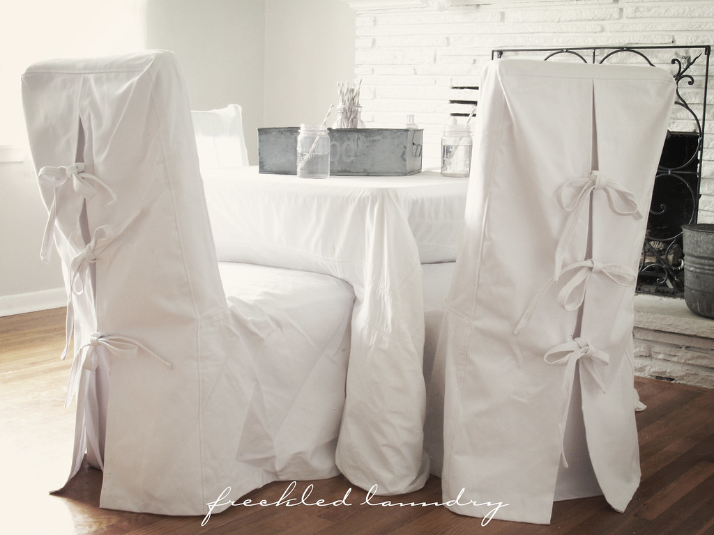 My new Kivik slipcover and a Comfort Works Giveaway! - Amazing ...
