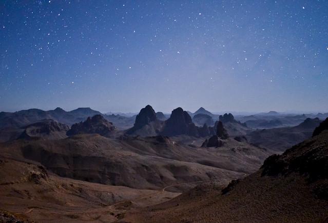 Las maravillas del desierto del Sahara 6891191037_4153a2f3bc_z