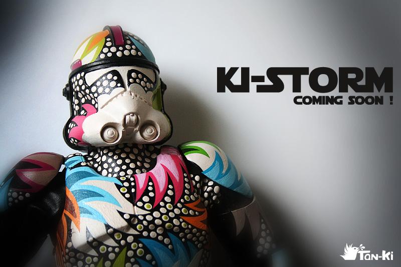 Ki-Storm