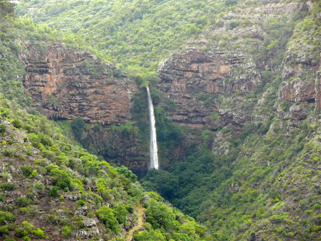Heart shape waterfall | Flickr - Photo Sharing!
