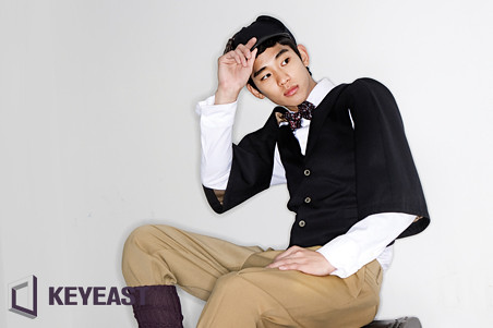 Kim Soo Hyun KeyEast Official Photo Collection ksh_03