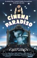 天堂电影院 Nuovo cinema Paradiso(1988)_人生远比电影艰难多了