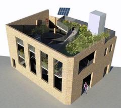 the site transformed (by: Lucie Sadakova)