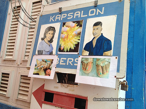 Curacao Caribbean Street Art 13