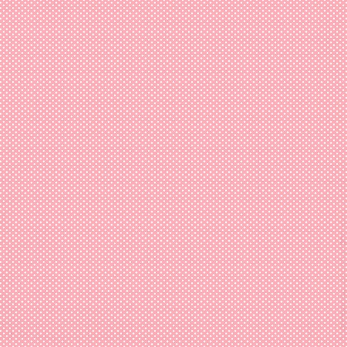 15-pink_grapefruit_BRIGHT_TINY_DOTS_melstampz_12_and_a_half_inches_SQ_350dpi