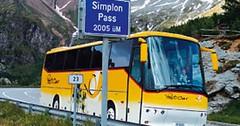 Napoleon Route Express