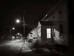New City Night