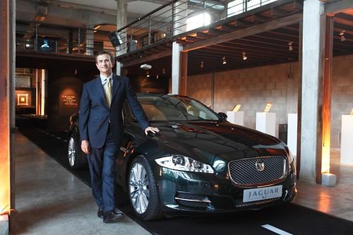 6910271805 58662d915e Intervista a Daniele Maver, Presidente di Jaguar e Land Rover Italia